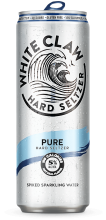 White Claw Pure