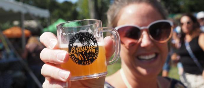 2019 Historic Odessa Brewfest