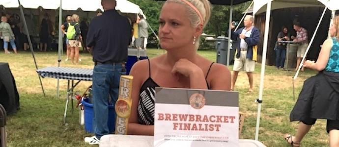 Odessa Brewbracket Finalist 2015