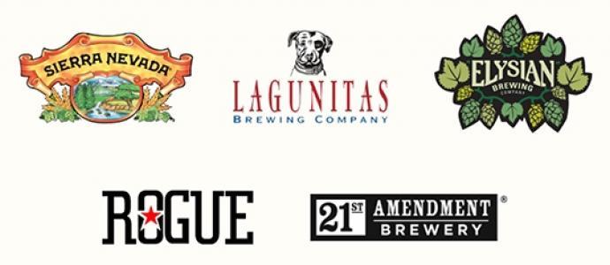 Left Coast Breweries