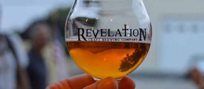 Revelation Craft Brewery