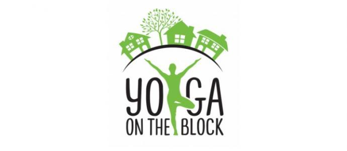 Yoga on the Block