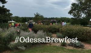Odessa Tweets