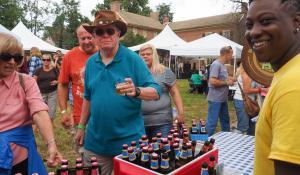 2015 Brewfest
