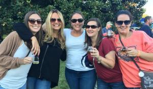 2017 Historic Odessa Brewfest