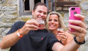 Odessa Brewfest Selfie Contest