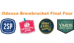 Final 4 Breweries Advance to Semi-Finals