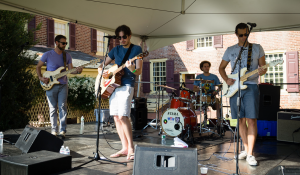 2017 Music lineup at Odessa Brewfest
