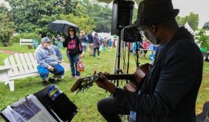 2018 Historic Odessa Brewfest Music