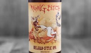 Raging Bitch Beer