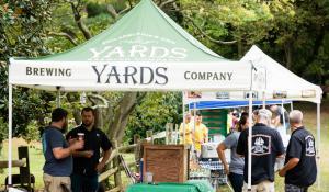 Yards, Mispillion at 2015 Odessa Brewfest