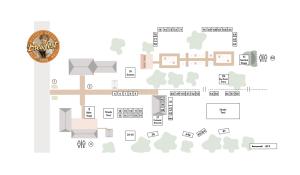odessa brewfest map