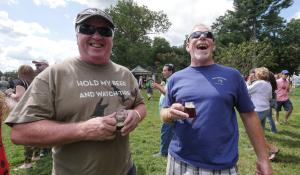 Brewfest Tickets for Father's Day