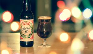 Eleventh Beer of Christmas 2017: Two Roads Holiday Ale