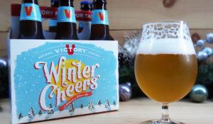 Winter Cheers lives up to its name, fueling festive times and chasing winter's chill