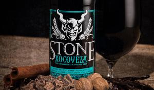 Stone Xocoveza Ingredients