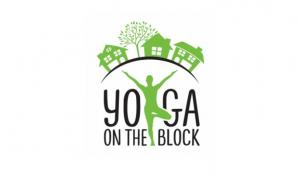 Yoga on the Block