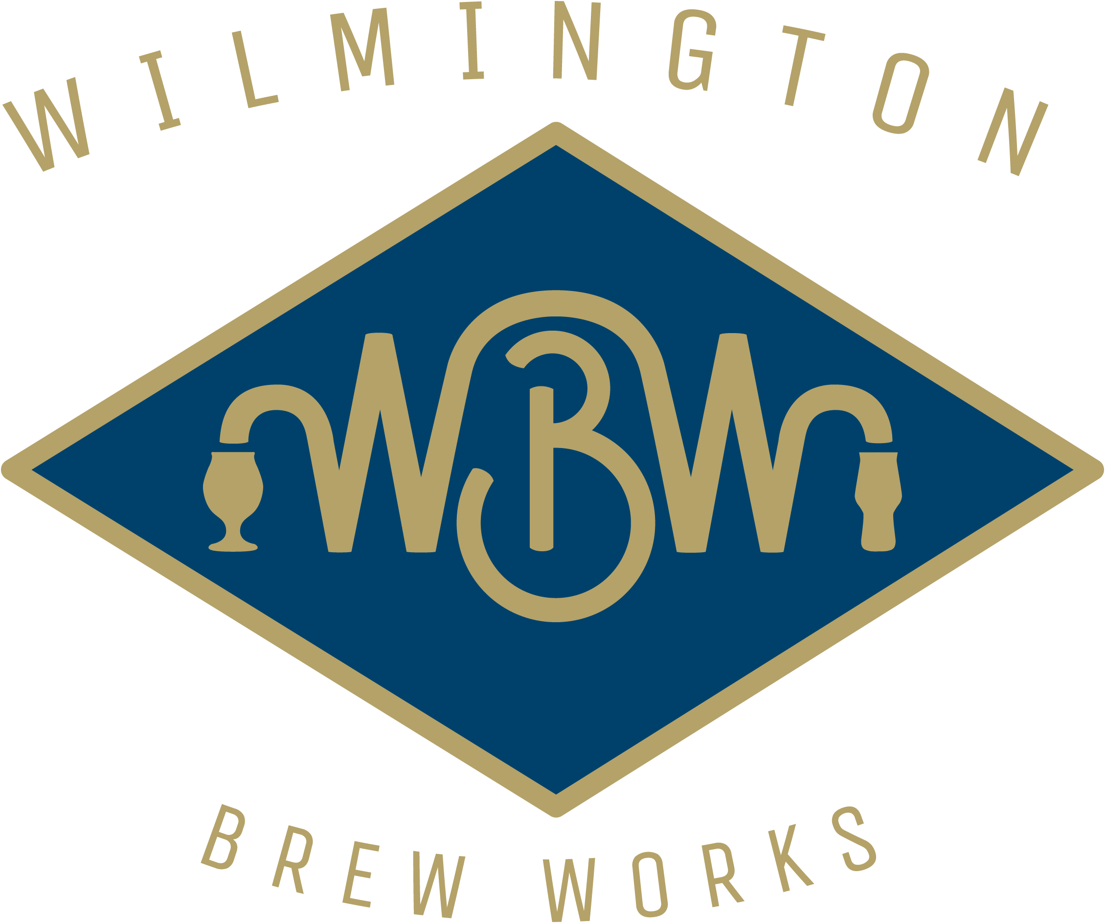 Wilmington Brew Works'family-friendly taproom